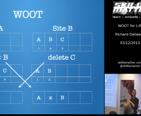 The Woot Algorithm